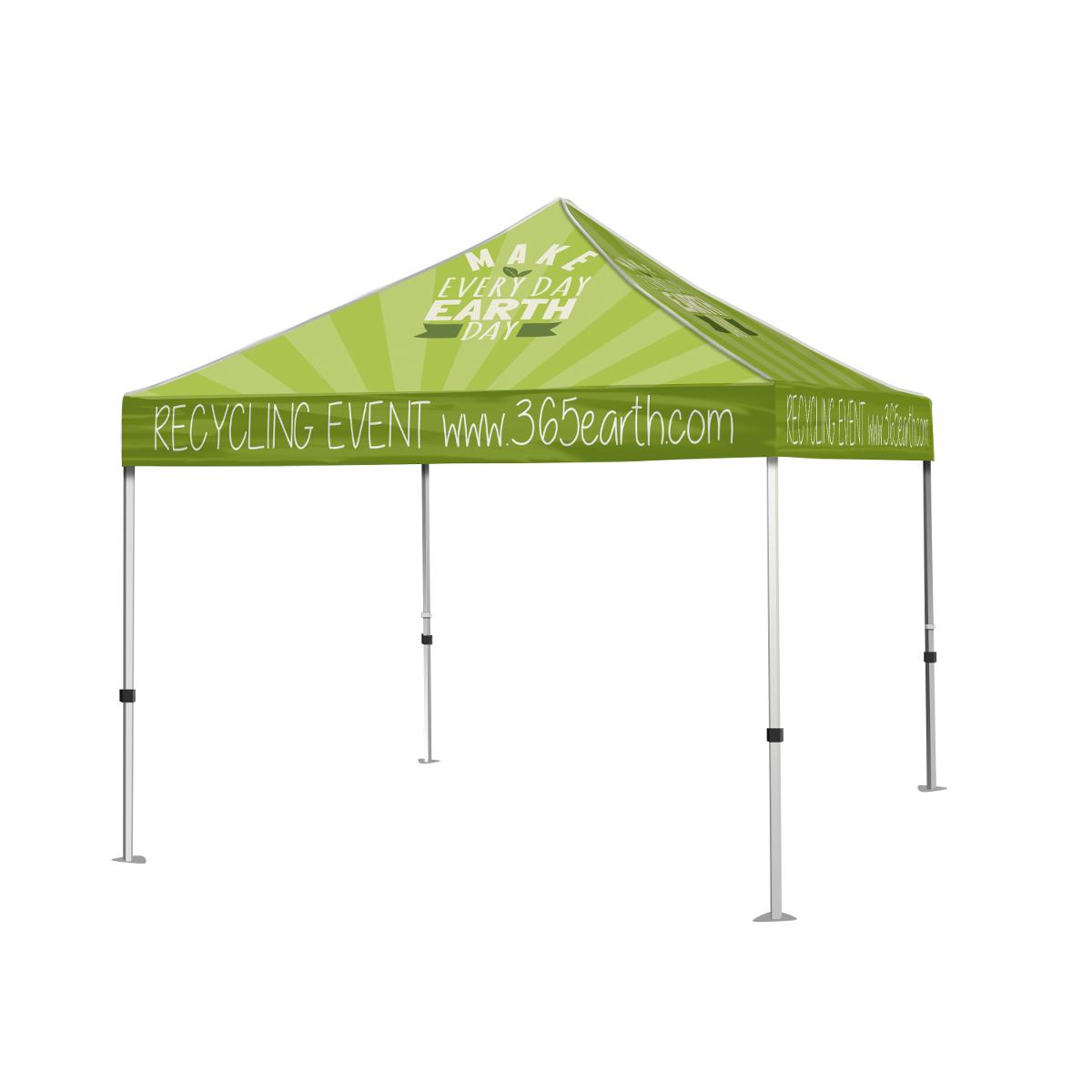 Custom Event Tent 1